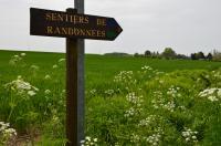 Idée de Sortie Saint Outrille Randonnée autour de Meunet-sur-Vatan