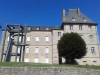 Idée de Sortie Maussac Abbaye Saint-André - Centre d'Art Contemporain