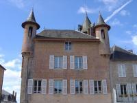 Idée de Sortie Maussac Château des Moines Larose