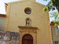 Idée de Sortie Meyreuil Eglise Saint-Marc