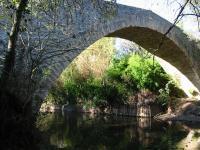 Idée de Sortie Meyreuil Pont des Trois Sautets