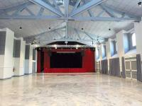 Idée de Sortie Meyreuil Salle des fêtes Jean Monnet