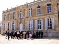 Idée de Sortie Mézidon Canon Château de Canon : Les visites guidées de l'été
