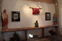 Idée de Sortie Alpuech Micro-musée du Clairon Rolland