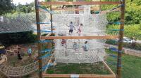 Idée de Sortie Paulhe Antipodes Arbres et Cimes - Parcours dans les arbres