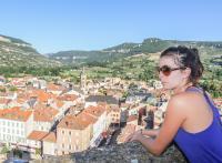 Idée de Sortie Millau Beffroi de Millau - Tour des Rois d'Aragon