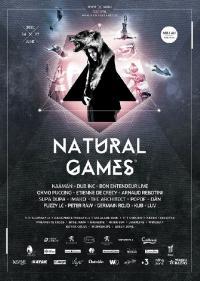 Evenement Sévérac le Château Festival Natural Games (NG) 2021- ANNULÉ