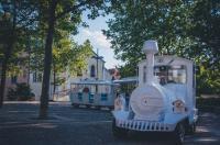 Idée de Sortie Creissels Petit Train de Millau