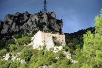 Idée de Sortie Mimet Ermitage Notre-Dame des Anges