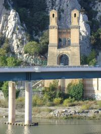 Idée de Sortie Mirabeau Le Pont de Mirabeau