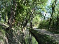 Idée de Sortie Miramas Bouches-du-Rhône en Paysages - Miramas, entre ombres et lumières