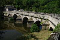 Idée de Sortie Tarn Pont de Cirou