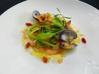 Restaurant Le Montaigu Loire Atlantique