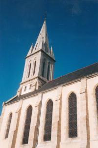 Idée de Sortie Coëtlogon Eglise Saint Pierre et Saint Paul de Mohon