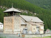 Idée de Sortie Château Ville Vieille Eglise Saint Romain
