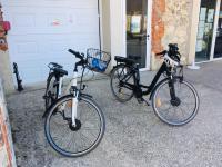 Idée de Sortie Urcel Location de vélo à la Ferme du Château