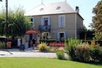 Idée de Sortie Ribagnac Château Vari - Maison Vari
