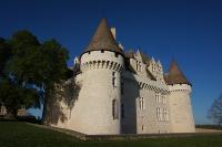 Chateau de Monbazillac Dordogne