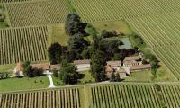Idée de Sortie Saint Laurent des Vignes Château La Bie