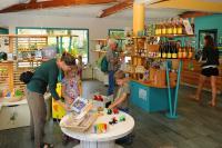 Magasin Poitou Charentes Boutique de Pescalis