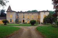 Chateau de Pomarède Lot et Garonne
