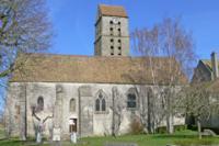 Idée de Sortie Essonne Eglise Saint-Martin