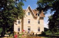Idée de Sortie Le Fleix Château de la Mallevieille