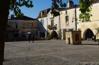 Idée de Sortie Monpazier Boucle de la Bastide - Monpazier