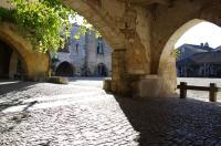 Idée de Sortie Monpazier Balade patrimoine en Pays de Monpazier