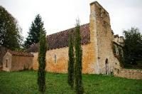 Idée de Sortie Sagelat Eglise Saint Jean-Baptiste de Montplaisant