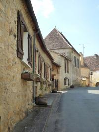 Idée de Sortie Faux Boucle du Château de Monsac