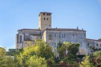 Chateau Prieural de Monsempron Lot et Garonne