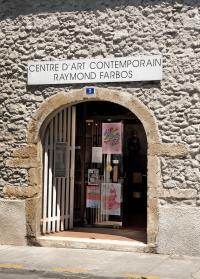 Idée de Sortie Mont de Marsan Centre d'Art Contemporain Raymond Farbos