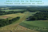 Idée de Sortie Blainville sur l'Eau AÉRO-CLUB DE LA MORTAGNE