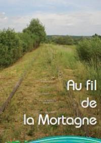 Idée de Sortie Blainville sur l'Eau SENTIERS DE RANDONNÉE VAL DE MEURTHE AU FIL DE LA MORTAGNE