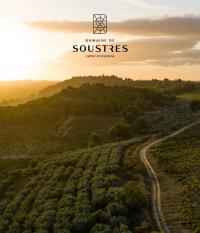 Evenement Languedoc Roussillon ANNULE : DOMAINE DE SOUSTRES, BALADE DANS LES VIGNES