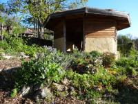 Le Jardin de Paradis Dordogne