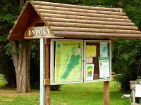 Idée de Sortie Mondonville MASSIF FORESTIER DE BOUCONNE