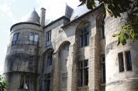 Idée de Sortie Montataire Visite guidée du château de Montataire