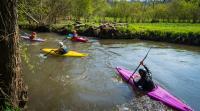 Idée de Sortie Montataire Canoë-kayak club du Thérain
