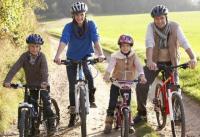 Idée de Sortie Saint Vivien Location de vélo The Mountain Bike Hire company