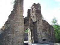 Idée de Sortie Ham les Moines Château de Montcornet en Ardenne