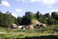 Idée de Sortie Ham les Moines Montcornu en Ardenne