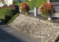 Idée de Sortie Saint Laurent MONTCY NOTRE DAME, Village Fleuri 3 Fleurs