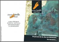 Idée de Sortie Sanvensa Atelier Christine Lacaille