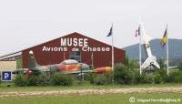 Idée de Sortie Meysse Musée Européen de l'Aviation de Chasse