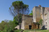 Idée de Sortie Saint Avit Rivière Le château