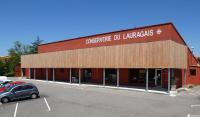 Magasin Haute Garonne CONSERVERIE DU LAURAGAIS