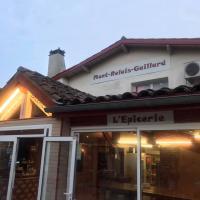 Magasin Haute Garonne EPICERIE MONT-RELAIS-GAILLARD
