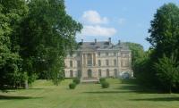 Idée de Sortie Soucy Visite commentée du château de Montgobert